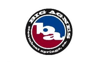 Tiendas de Campana - Big Agnes